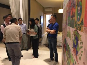 Green Mark Assessment in Axis Residences