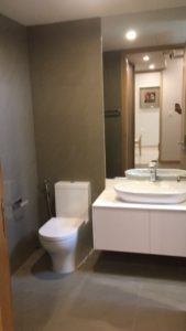 Type A2 Master Bedroom Toilet