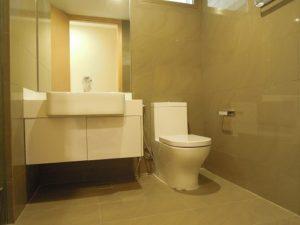 Type B Common Bedroom Toilet