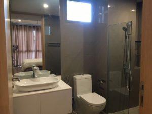 Type B Master Bedroom Toilet
